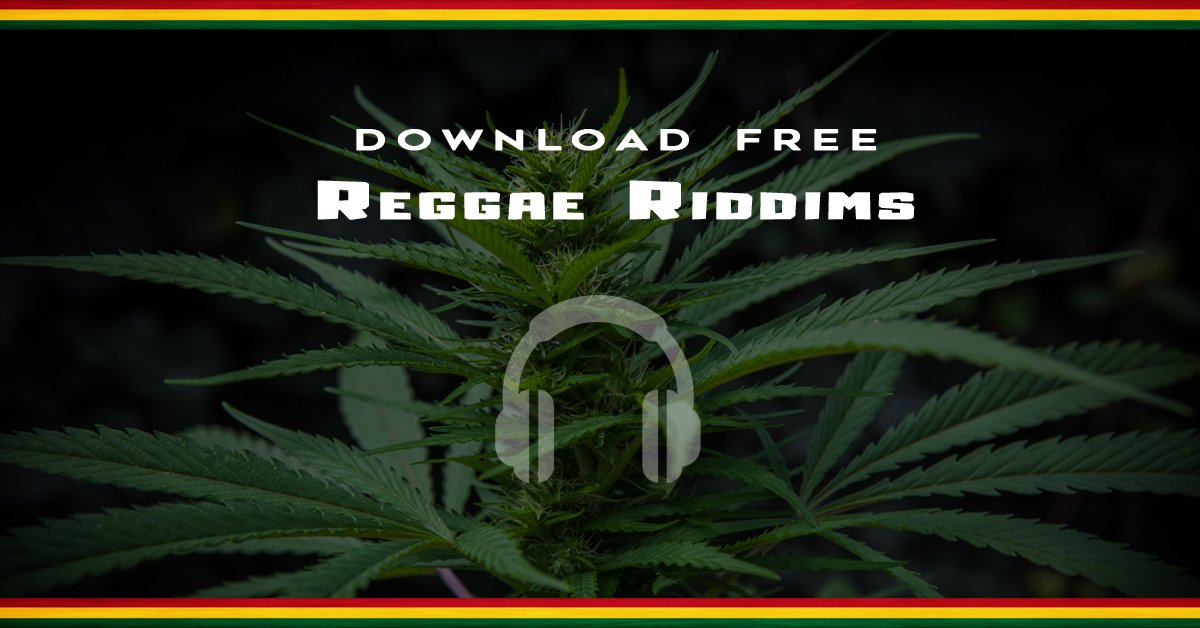 Free Reggae Beats Instrumentals Riddims Download — SoulFyah
